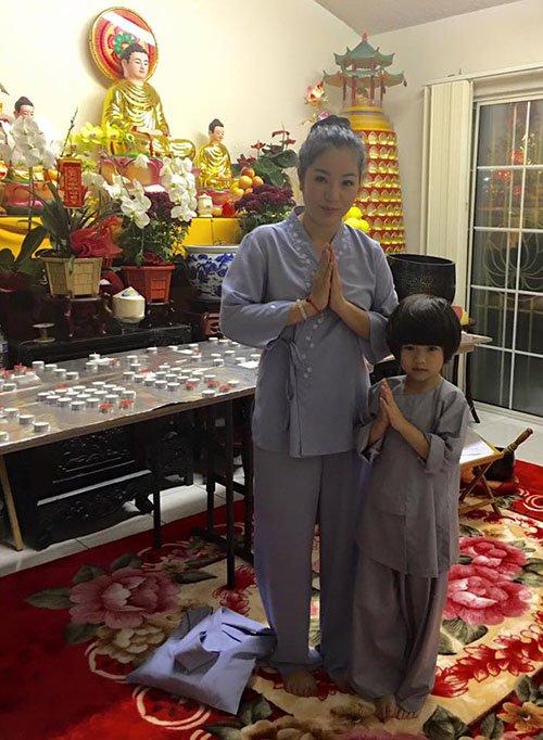 Facebook sao 18/2: Nhã Phương, Trường Giang lại bên nhau - 10