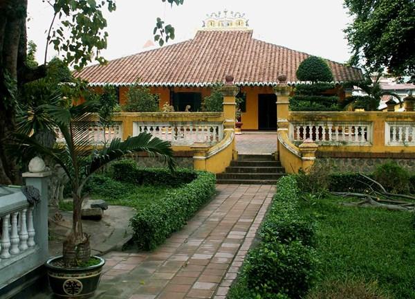 Tháng Giêng, đến thăm 4 ngôi chùa nổi tiếng ở Sài Gòn - 2