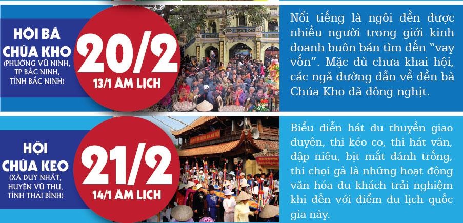 [Infographic] 11 lễ hội độc lạ nhất định phải đi một lần trong đời - 5