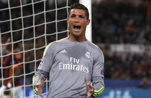 Zidane - Ronaldo: Cúp C1 chính là cứu cánh - 2