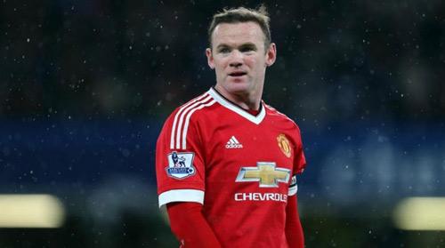 """Rooney được CLB Trung Quốc hỏi, MU """"mở cờ trong bụng"""" - 1"""
