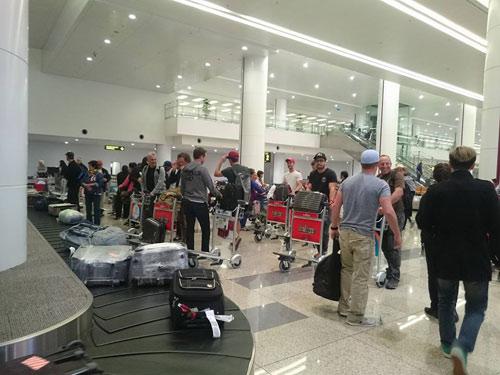 """Ê kíp """"King Kong 2"""" đã tới Việt Nam quay siêu phẩm - 8"""