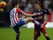Bóng đá - Sporting Gijon - Barca: Chói sáng siêu sao