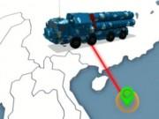 An ninh thế giới - Trung Quốc triển khai tên lửa phòng không ở Biển Đông