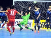 Bóng đá - Chuyện ít người biết phía sau tấm vé World Cup của futsal Việt Nam