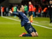 Bóng đá - Rộ tin Ibrahimovic tới MU để tái ngộ Mourinho