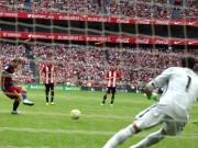 Bóng đá - Barca lại đá hỏng 11m: Cẩn thận nỗi đau Chelsea 2012