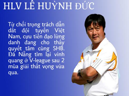 """(Infographic) V-League 2016: SHB.Đà Nẵng """"chậm mà chắc"""" - 8"""