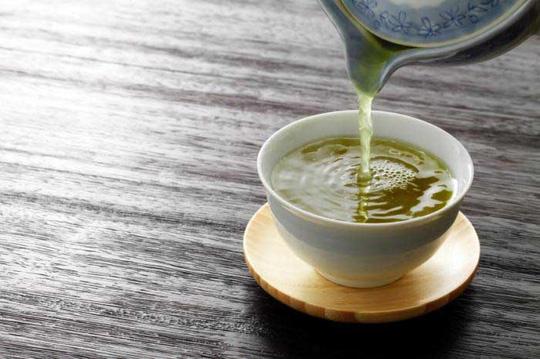 Triển vọng chữa thấp khớp từ trà xanh - 1