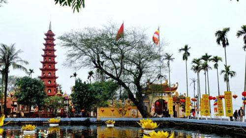 Địa điểm cúng rằm tháng Giêng linh thiêng nhất Hà Nội - 4
