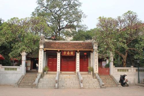 Địa điểm cúng rằm tháng Giêng linh thiêng nhất Hà Nội - 8
