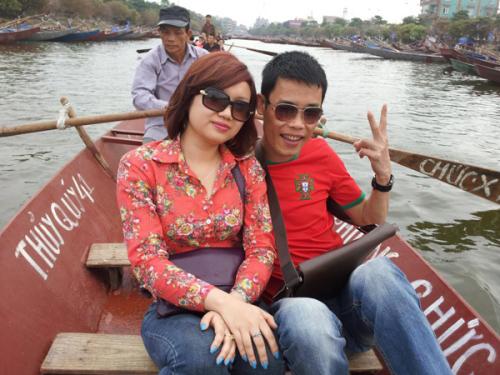 Công Lý, Hiệp Gà lận đận tình duyên nhất showbiz Việt - 6