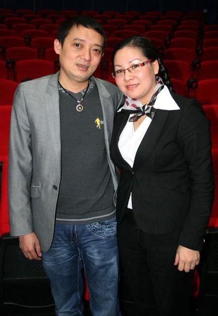 Công Lý, Hiệp Gà lận đận tình duyên nhất showbiz Việt - 8