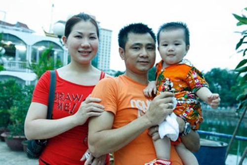 Công Lý, Hiệp Gà lận đận tình duyên nhất showbiz Việt - 10