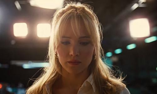 Phim 'Joy': Xứng đáng giải Oscar cho Jennifer Lawrence - 1