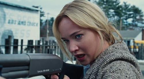 Phim 'Joy': Xứng đáng giải Oscar cho Jennifer Lawrence - 2