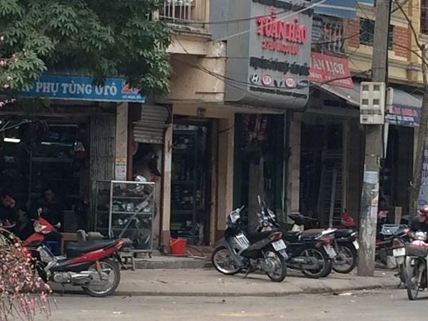 Chợ Trời ở Hà Nội vắng lặng sau ngày bị kiểm tra - 11