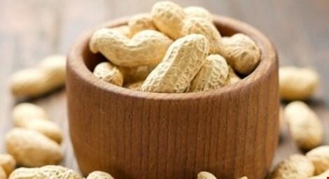 Bảy món ăn bổ dưỡng nhưng dễ gây dị ứng nhất - 7