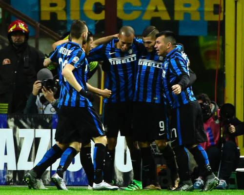 Serie A trước V26: Thảnh thơi chờ Champions League - 2