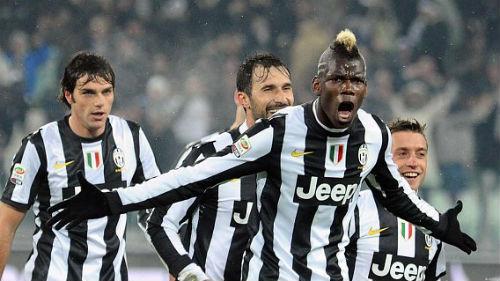Serie A trước V26: Thảnh thơi chờ Champions League - 1