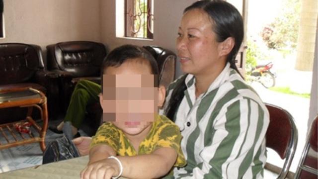 Cuộc sống của hai mẹ con tử tù mang thai để thoát án tử - 3