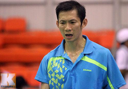 Tin thể thao HOT 19/2: Hoàng Nam dừng bước ở TK China F1 Futures - 2