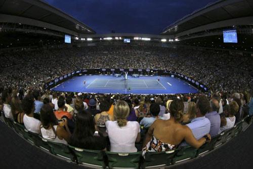 """Bán độ tennis: Sốc với tỷ lệ trận đấu """"có mùi"""" - 1"""