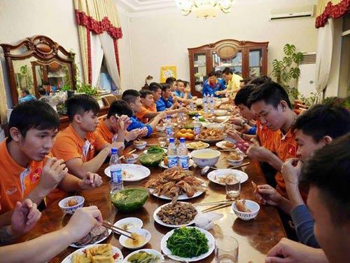 Chi tiết futsal Việt Nam - Iran: Sức mạnh khó cưỡng (KT) - 9