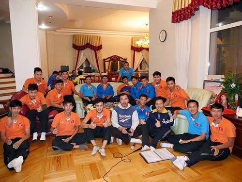 Chi tiết futsal Việt Nam - Iran: Sức mạnh khó cưỡng (KT) - 10