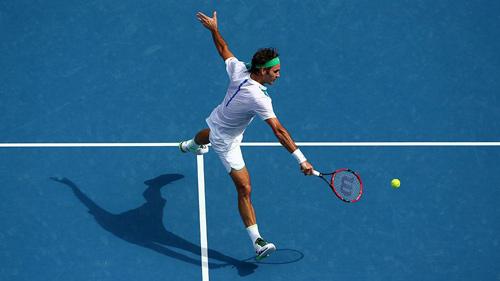 Tennis: Nghệ thuật trái 1 tay đang chết dần - 1
