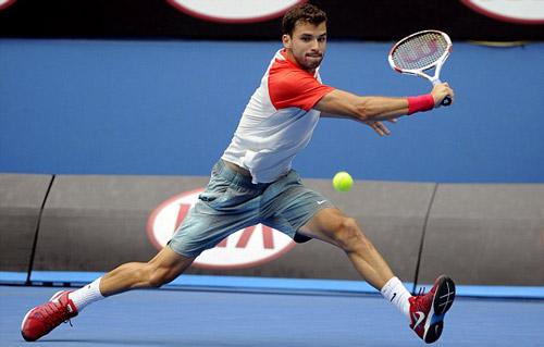 Tennis: Nghệ thuật trái 1 tay đang chết dần - 2