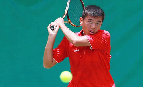 Tin thể thao HOT 19/2: Hoàng Nam dừng bước ở TK China F1 Futures - 1