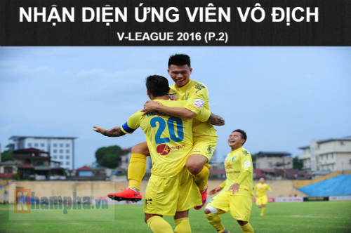 """(Infographic) V-League 2016: HN T&T trước """"sóng dữ"""" - 1"""