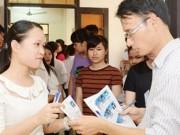 Giáo dục - du học - Sửa đổi quy chế tuyển sinh: Được đăng ký tối đa 2 ngành/trường