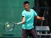 Thể thao - Tin thể thao HOT 19/2: Hoàng Nam dừng bước ở TK China F1 Futures