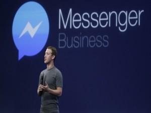 Công nghệ thông tin - Người dùng Facebook Messenger sắp phải sống cùng quảng cáo
