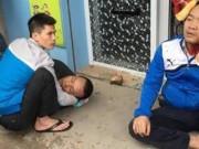 An ninh Xã hội - Điều tra vụ đập phá quán cà phê, đánh người dã man