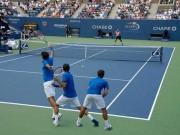 Thể thao - Tennis: Nghệ thuật trái 1 tay đang chết dần