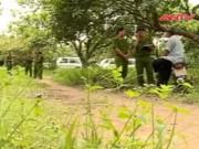 Video An ninh - Cái chết bí ẩn của người phụ nữ bên gốc điều (P.2)