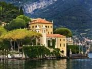 """Du lịch - """"Choáng"""" với 9 điểm nghỉ dưỡng xa hoa của giới nhà giàu"""