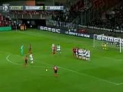 Bóng đá - 2 cú cứa lòng đẳng cấp đẹp nhất V26 Ligue 1