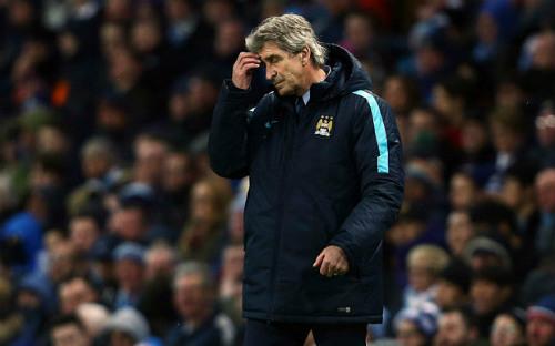 Gặp Chelsea, Man City thiệt nặng quân: Cái khó bó cái khôn - 1