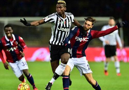 Bologna - Juventus: Chiến tích đáng tự hào - 1