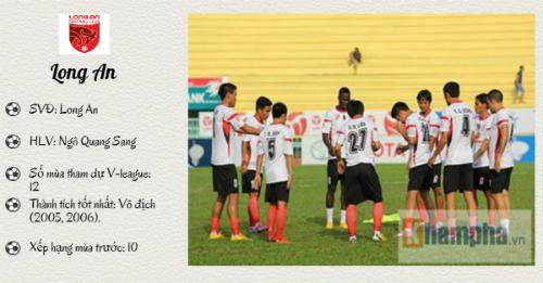 (Infographic) V-League 2016: Mỗi đội một tham vọng - 4