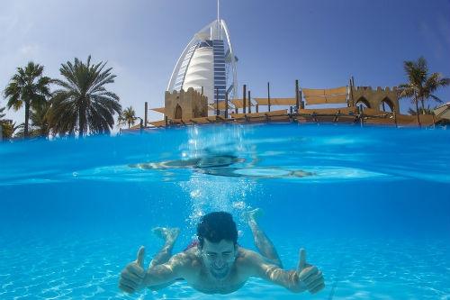 Tin thể thao HOT 20/2: Djokovic dễ thở ở giải Dubai - 2