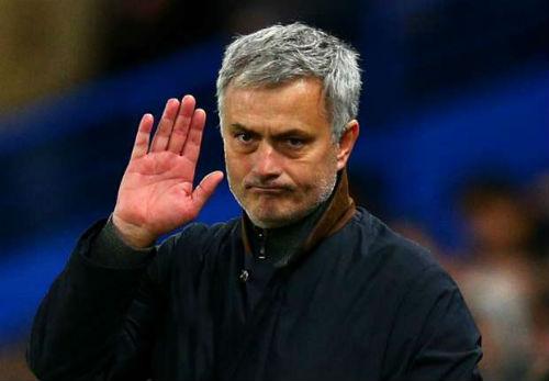 MU cầu cứu Mourinho ngay sau trận thua Midtjylland - 1