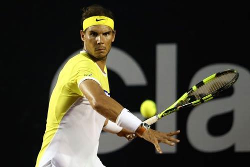 Tin thể thao HOT 20/2: Djokovic dễ thở ở giải Dubai - 1