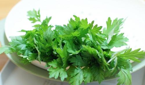 Nguy hại của những loại rau nhà bạn vẫn ăn hằng ngày - 1