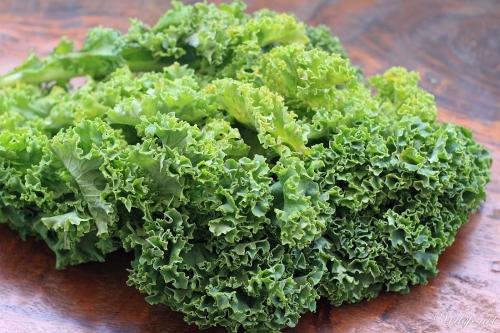 Nguy hại của những loại rau nhà bạn vẫn ăn hằng ngày - 2