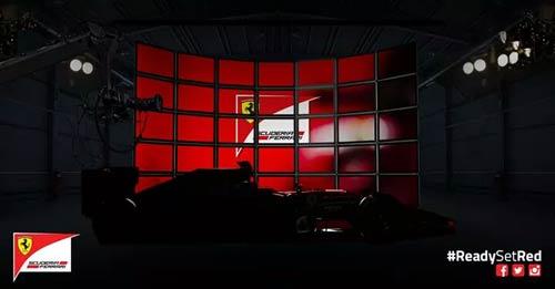 Ferrari: Sắc trắng sẽ trở lại năm 2016 - 2